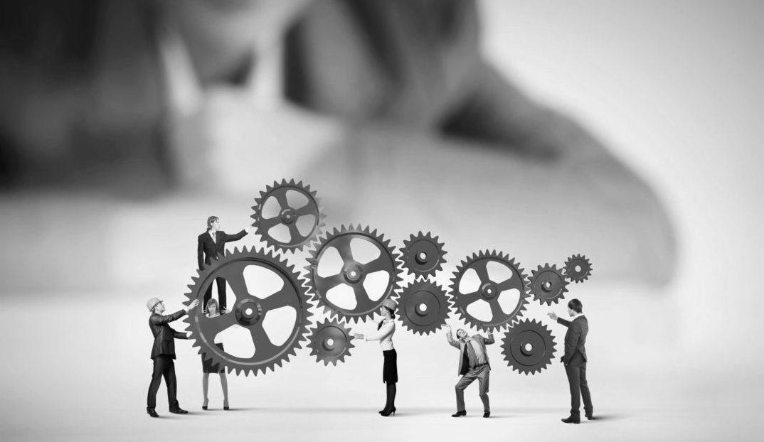 ბიზნეს მოდელის ფორმირება / არსებული მოდელის რედიზაინი